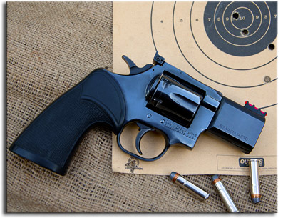 Dan Wesson Model 15 vs. Ruger GP-100? - Revolver Handguns